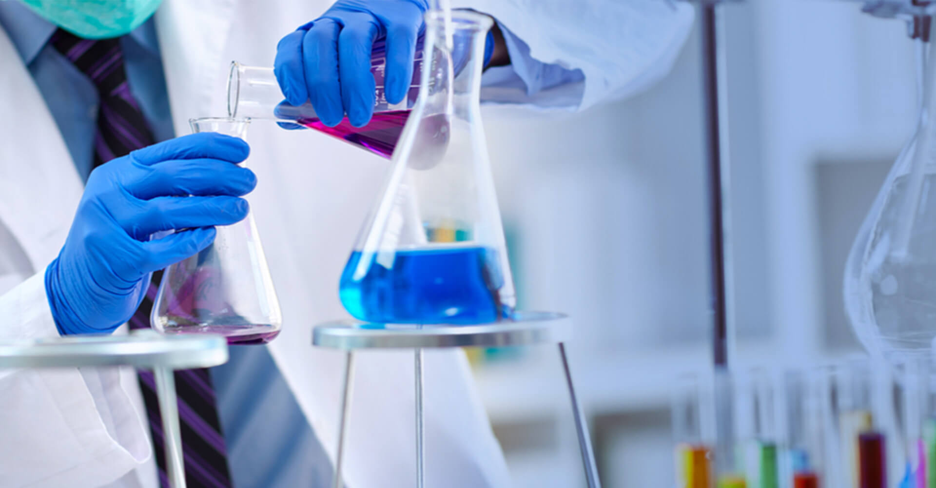 Life Science Research Services Pune