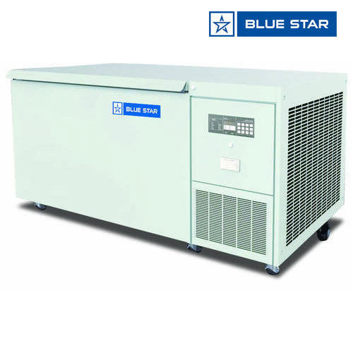 Blue Star Ultra Low Freezer