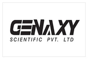 Genaxy Scientific Pvt. Ltd Logo