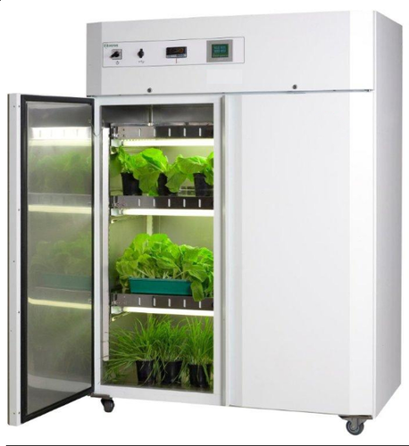 Plant Growth Chamber | Plant Tissue Culture Lab Pune