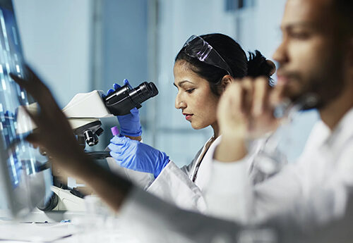 Applied Biology Research and Development Center Pune