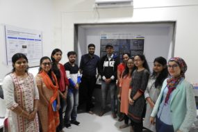 Flow Cytometry Workshop at Nirav Biosolutions Pune