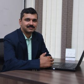 Pravin Sharma | Business Head - Nirav Biosolutions Pvt. Ltd.